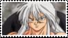 Andriel Stamp by SaiyanGoddess
