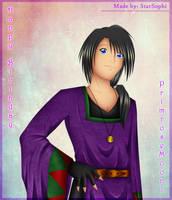:Happy Birthday PrimroseMoon: by StarSophi