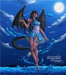 .:Moonlight Elegance:.