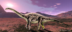Tastavinsaurus