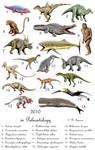 2010 in Paleontology