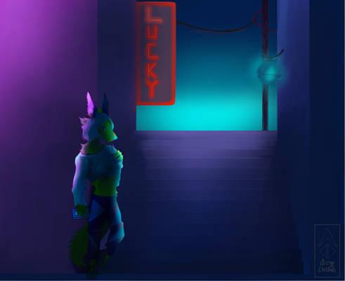 Retro Existence