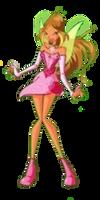 Flora Charmix