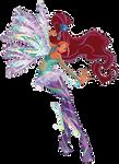 Aisha (Layla) Sirenix S5 Vers. #1