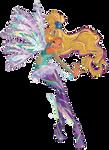 Aisha (Layla) Sirenix S5 Vers #2