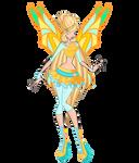 Daphne Super Winx #2