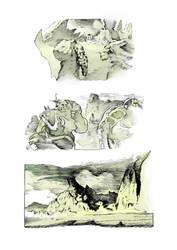 WARCRAFT CC #01 (colored) by Simonus18