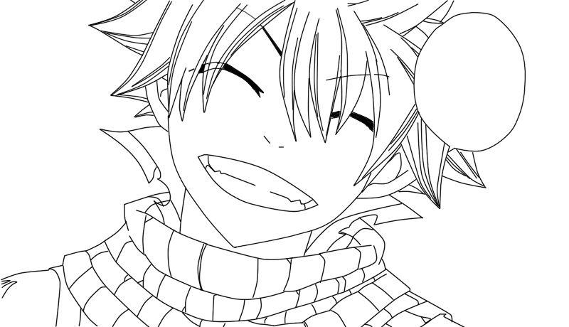 Fairy Tail 297 Natsu By Jiraiya Gamasennin On Deviantart