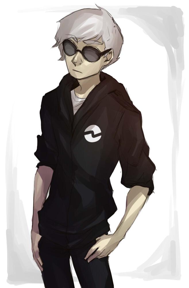 Be the cool kid by atrueenglishman