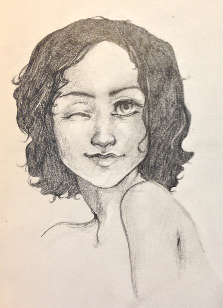 More portrait practice (And $5 Commissions!) by atrueenglishman