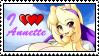 I lllove Annette by GigiCatGirl