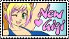 ~ New Gigi ~ by GigiCatGirl