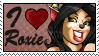 I love Roxie by GigiCatGirl