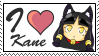 I love Kane by GigiCatGirl