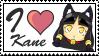 I love Kane by GigiCatGirl