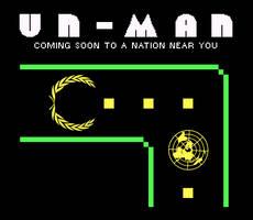 U.N.-Man