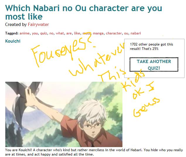 Nabari No Ou Characters Nabari No Ou Character...
