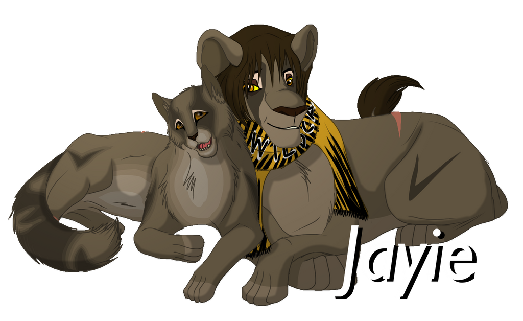 Jayie-The-Hufflepuff's Profile Picture