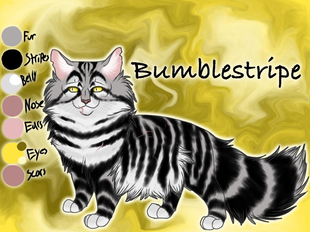 Bumblestripe