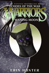 Cover: Waning Moon, Book Three by Jayie-The-Hufflepuff