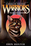 Cover: Trail of Ashes, Book Four
