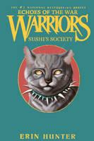 Cover: Sushi's Society, Novella One by Jayie-The-Hufflepuff