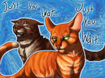 1. Alexander Hamilton - Firestar by Jayie-The-Hufflepuff