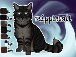 Old Rippletail image by Jayie-The-Hufflepuff