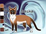 Sasha the Rogue - Dawn