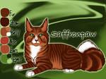 Saffronpaw of ShadowClan - Silent Sacrifice