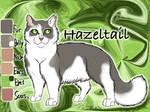 Hazeltail of ThunderClan - Silent Sacrifice