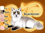 Blackstar of ShadowClan - The Last Hope