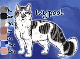 Old Ivypool image 5 by Jayie-The-Hufflepuff