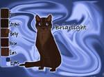 Briarlight of ThunderClan - The Last Hope