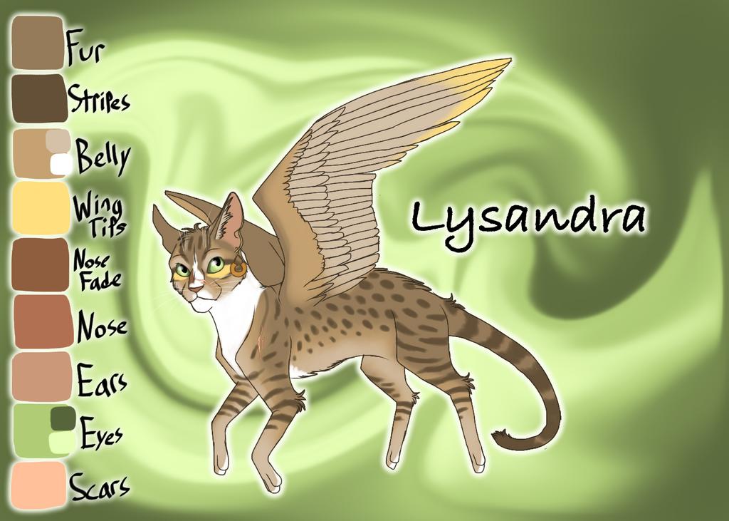 Lysandra of the Southern Kingdom - Kingdom Come by Jayie-The-Hufflepuff