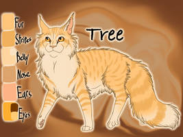 Tree of SkyClan - The Raging Storm by Jayie-The-Hufflepuff