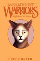 Cover: Nightfern's Choice, Novella Seven by Jayie-The-Hufflepuff