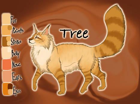 Tree of SkyClan - Lost Stars (SQH SPOILERS)