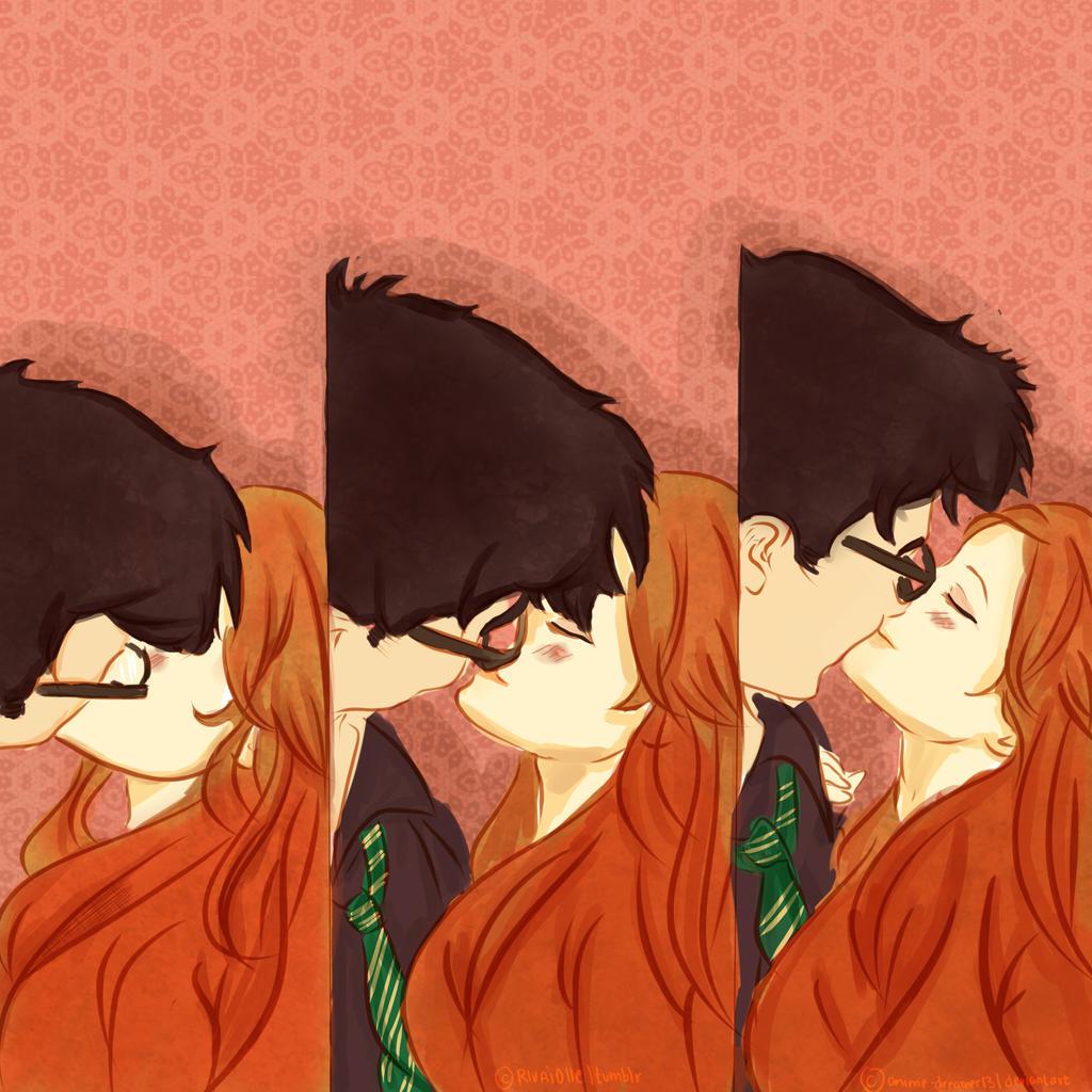 kiss me anime: