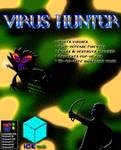 Virus Hunter box