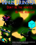 Virus Hunter ad