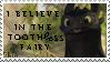 Toothless Fairy