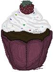 Cupcake by shiasgraphics