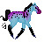 foal icon by shiasgraphics