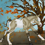 Lovely Fall by shiasgraphics
