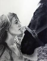 Kristen - Done by JamesObert