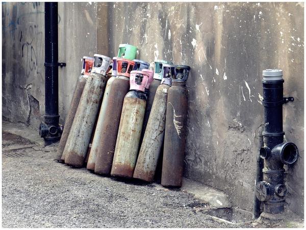 Backstreet Trophies by geanera