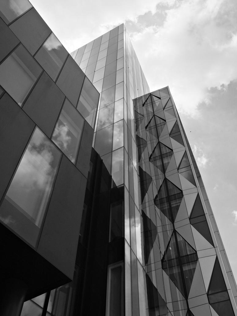 Geometries Reflected by geanera