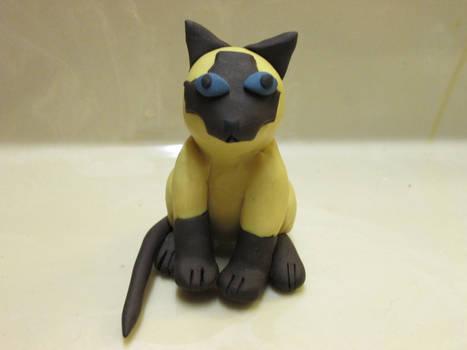 Suki Clay figure