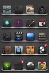 variation iphone4 shot
